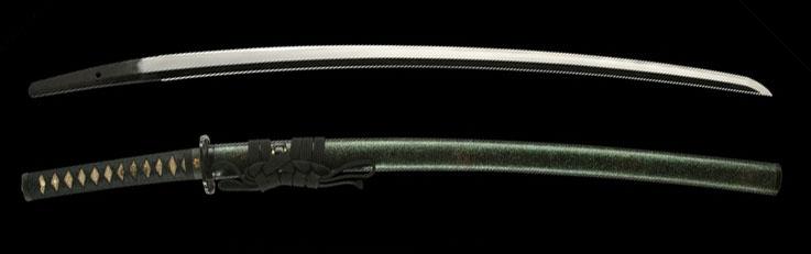 Samurai Sword Katanamart