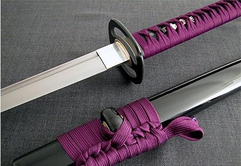 Yagyu Iaito Katana
